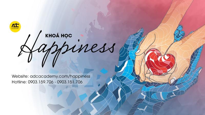 Khóa học Happiness